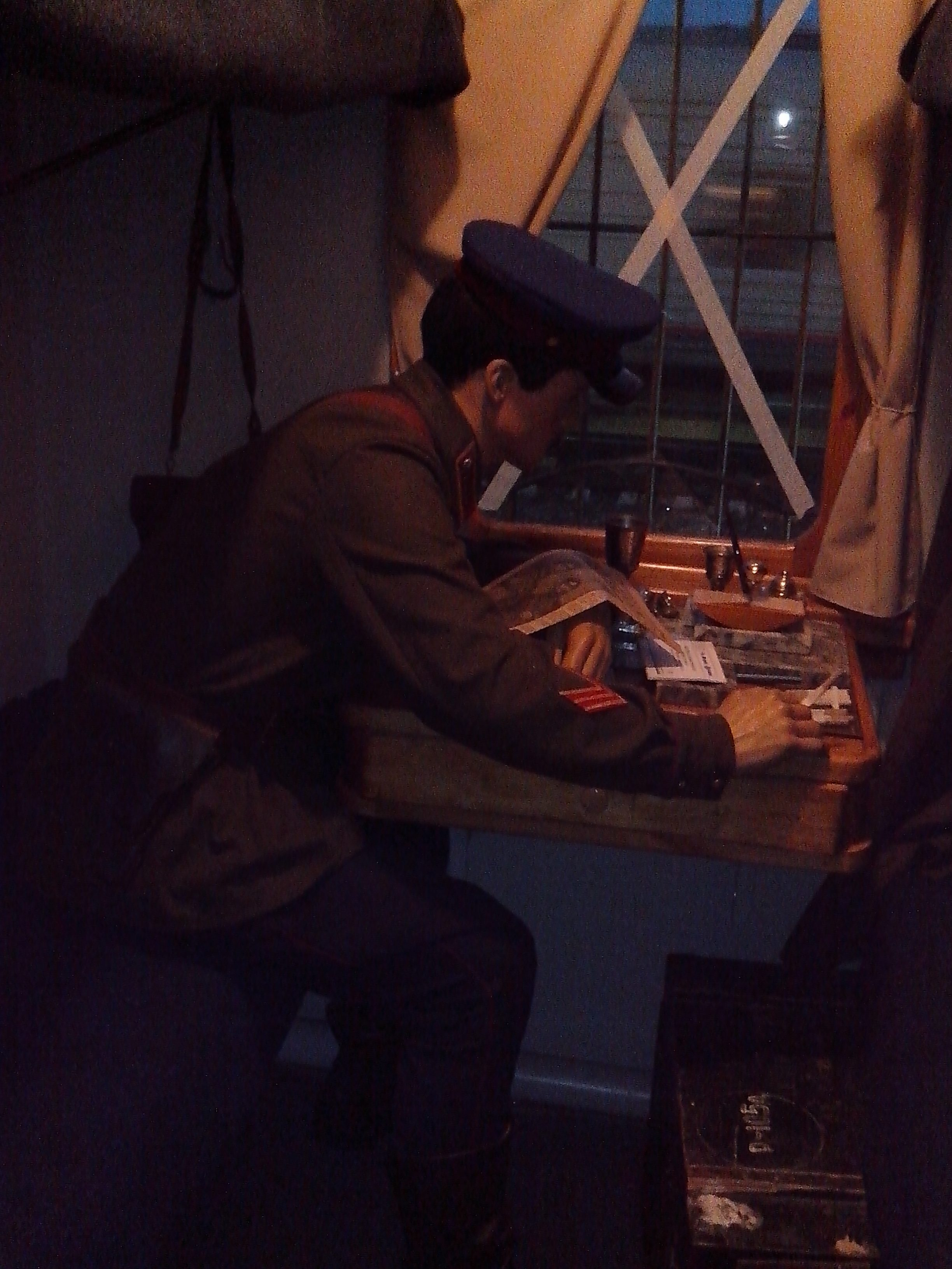 бронепоезд, бытовка, комната отдыха