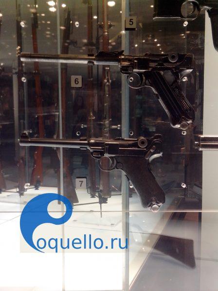 Музей оружия Тула, P08